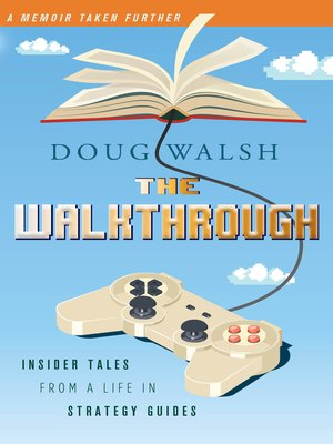 cover image of The Walkthrough