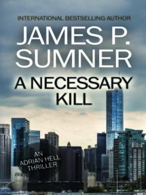 cover image of A Necessary Kill