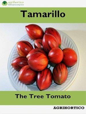 cover image of Tamarillo