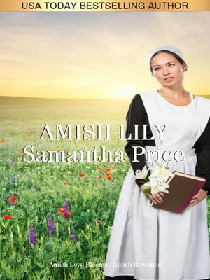 cover image of Amish Lily