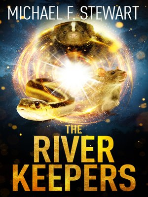 cover image of The River Keepers