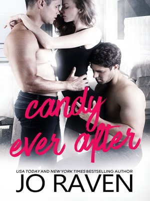 cover image of Candy Ever After