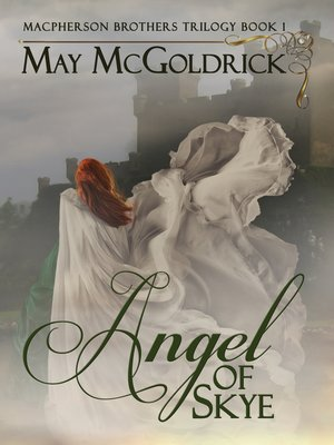 cover image of Angel of Skye