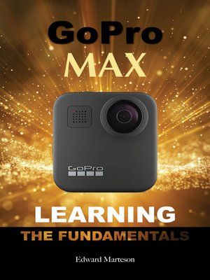 cover image of GoPro Max