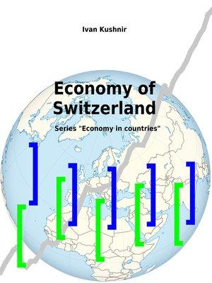 cover image of Economy of Switzerland