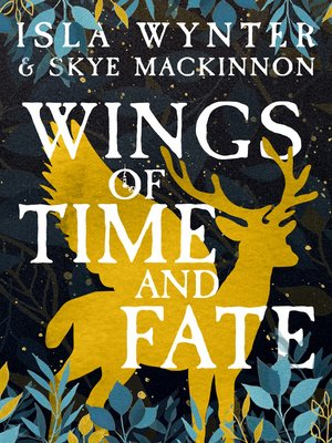 cover image of Wings of Time and Fate
