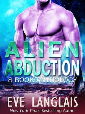 cover image of Alien Abduction Omnibus