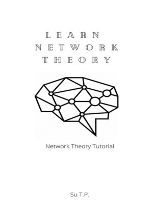 cover image of Learn Network Theory