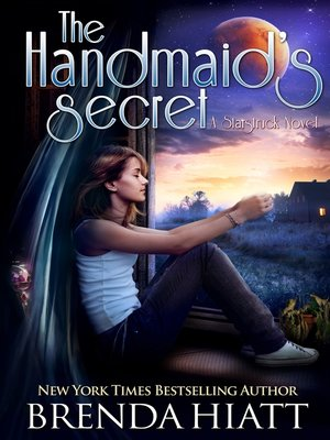 cover image of The Handmaid's Secret