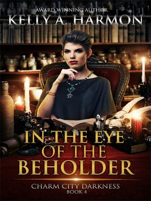 cover image of In the Eye of the Beholder