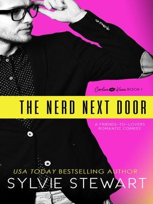 cover image of The Nerd Next Door