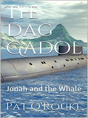 cover image of The Dag Gadol