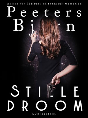 cover image of Stille Droom