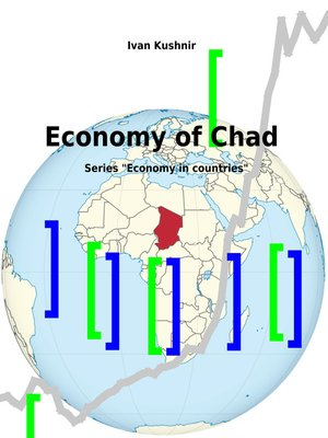 cover image of Economy of Chad