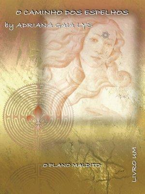 cover image of O Plano Maldito