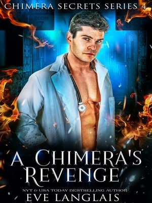 cover image of A Chimera's Revenge