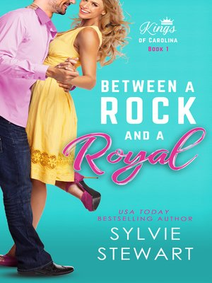 cover image of Between a Rock and a Royal