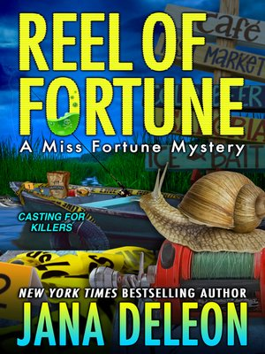 cover image of Reel of Fortune