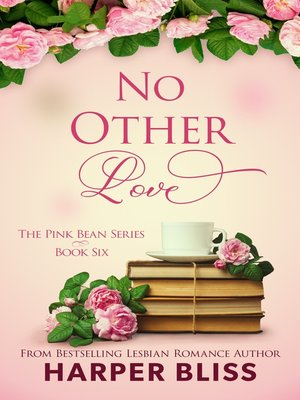 cover image of No Other Love