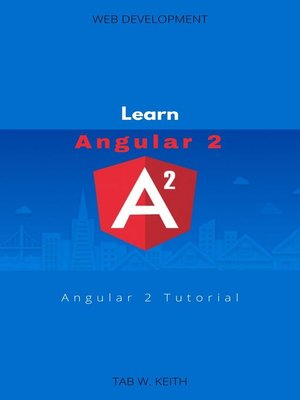 cover image of Learn Angular 2