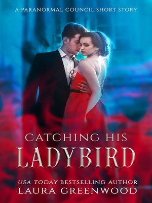 cover image of Catching HIs Ladybird