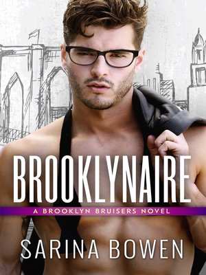 cover image of Brooklynaire