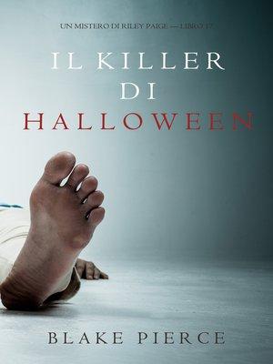 cover image of Il Killer di Halloween
