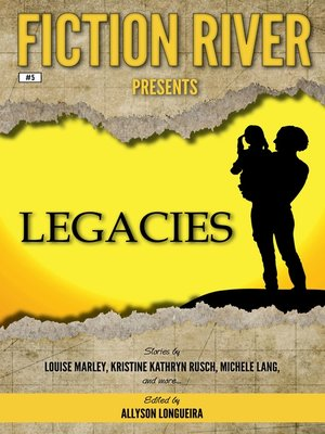 cover image of Legacies