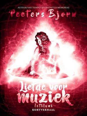 cover image of Liefde Voor Muziek