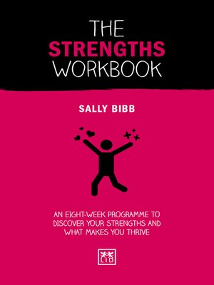 cover image of The Strengths Workbook