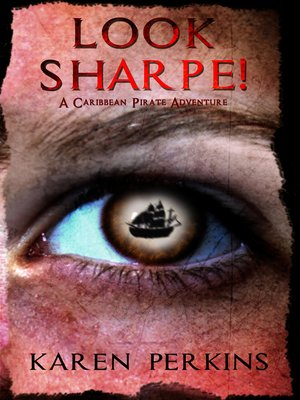 cover image of Look Sharpe!