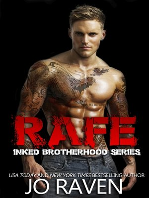 cover image of Rafe