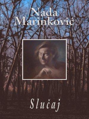 cover image of Slučaj