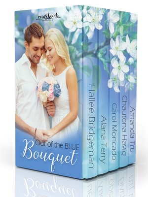 cover image of Out of the Blue Bouquet