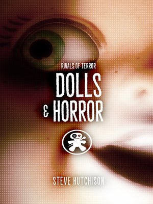 cover image of Dolls & Horror