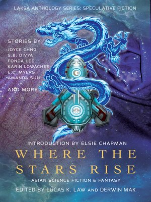 cover image of Where the Stars Rise