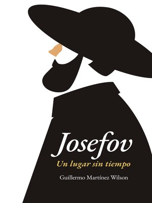 cover image of Josefov