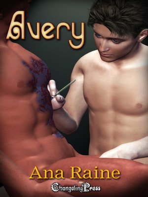 cover image of Avery