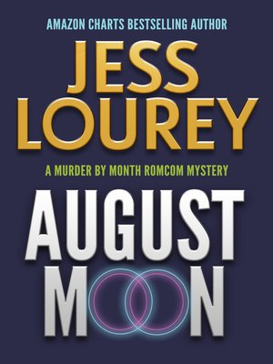 cover image of August Moon