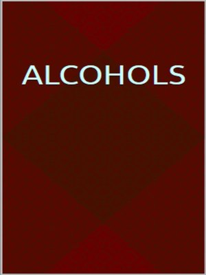 cover image of alcohols
