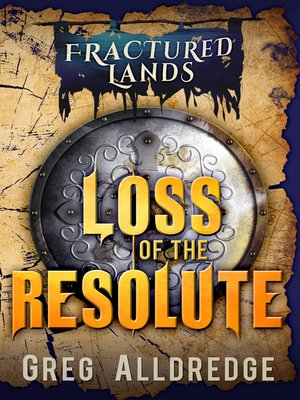 cover image of Loss of the Resolute