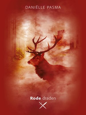 cover image of Rode draden