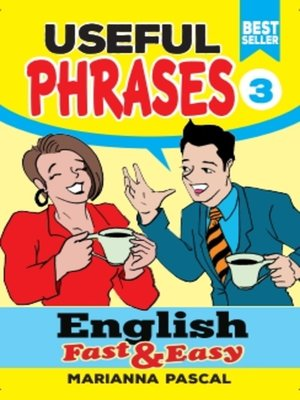 cover image of Useful Phrases 3