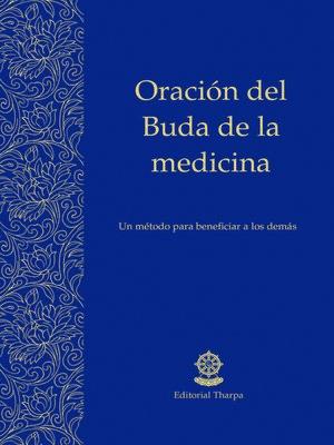 cover image of Oración del Buda de la Medicina
