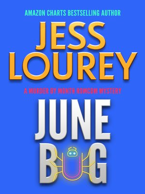 cover image of June Bug