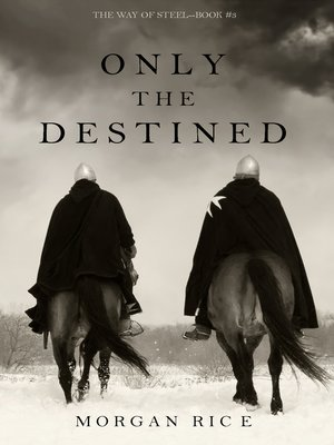 cover image of Only the Destined