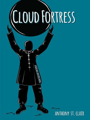 cover image of Cloud Fortress