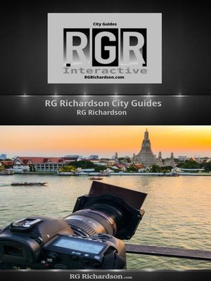 cover image of Oak Bay City Guide