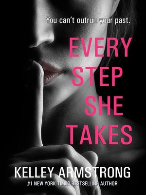 cover image of Every Step She Takes
