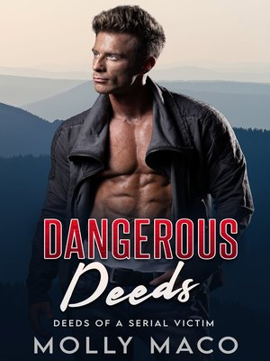 cover image of Dangerous Deeds